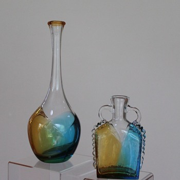 Tsugaru Beauty Idro - Art Glass