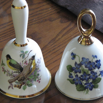 Bells - China and Dinnerware