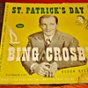 &quot;St. Patrick&#039;s Day&quot; by Bing Crosby