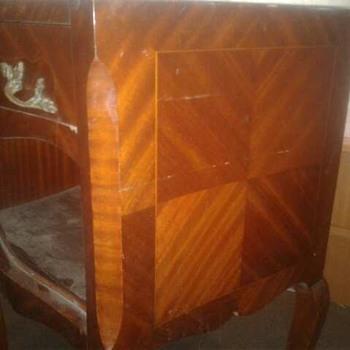 2nd piece..... - Furniture