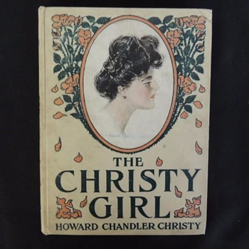 Howard Chandler Christy--Famed Artist..