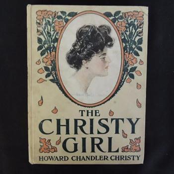 Howard Chandler Christy--Famed Artist.. - Books