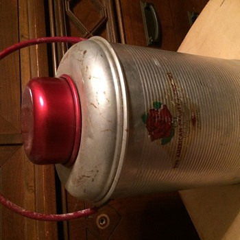 1900's All American Water Jug - Kitchen