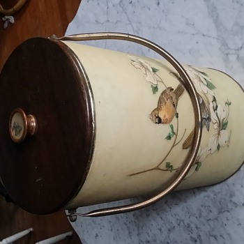 Unknown But Guess Ice Bucket Cooler