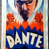 "Original Dante The Magician ""50 Mysteries"" Poster ca. 1935"