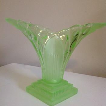 Walther & Sohne 'Greta' Vase