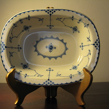 ALLERTONS LTD - ENGLAND - China and Dinnerware