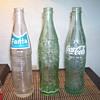coke/ fanta /