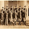 Texas A &amp; M 1942-43 Replacement Officers 