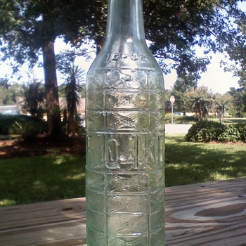Big Ike Bottle