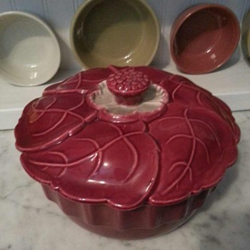 Brown Betty, Emerson Creek Pottery, PFALTZGRAFF