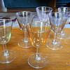 Wine Glasses- Made in France