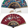 Nice old Mandeian chinese fan 1&#039;000 men
