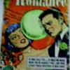 Old Romance comics