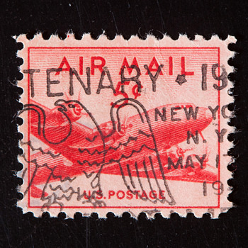 My favorite stamps - Stamps