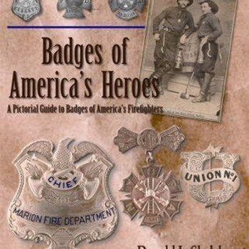 Badges of America&#039;s Heroes