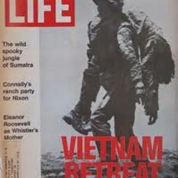 vietnam war - Paper
