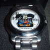 1980&#039;s-90&#039;s Disney Channel Wrist Watch