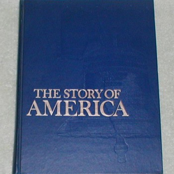 The Story of America - Books
