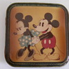 Mickey &amp; Minnie Belt Buckle