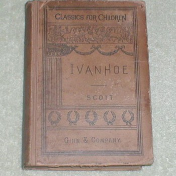 Ivanhoe - Classics for Children