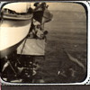 Photos c. 1900 by Rear Admiral Albert Ross (1846-1926)