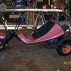 Alsport Trisprot Trike