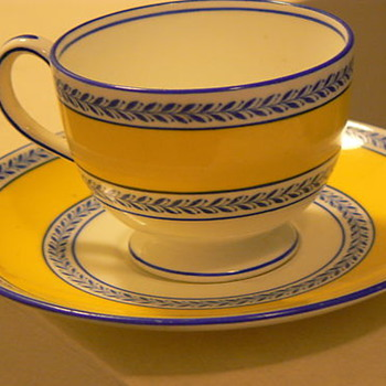 Is This Really Wedgwood? - China and Dinnerware