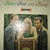 Peter Paul And Mary..