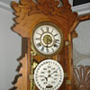 Calender  Clock Mystery