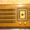 battery radio