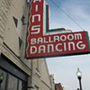 Cain's Ballroom, Tulsa, Oklahoma
