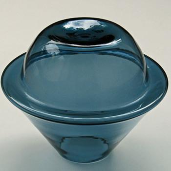Helena Tynell Riihimäen Lasi  - Art Glass
