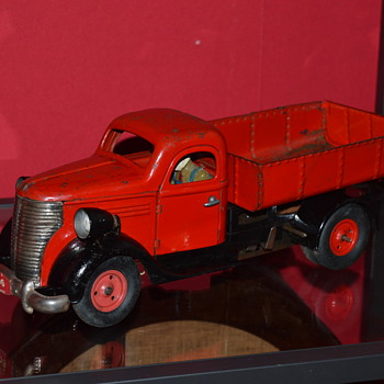 vébé truck - Toys