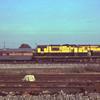Binghamton, NY Railyards…mid 80s