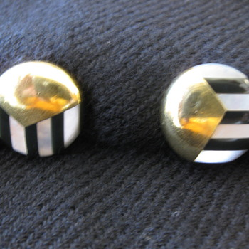 Vintage Tiffany Earrings - Fine Jewelry
