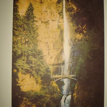 JUMBO POSTCARDS - Postcards