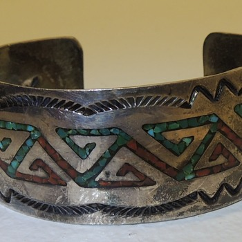 Mexican or Native American Cuff - Any opinions?