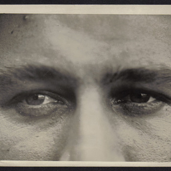 """The Eyes of a Murderer"" by Charles Conlon Sept 1927 - Baseball"