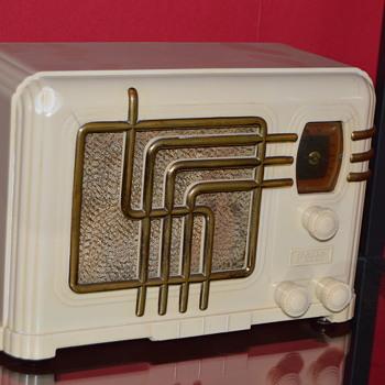 fada radio - Radios