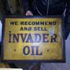 Invader Oil