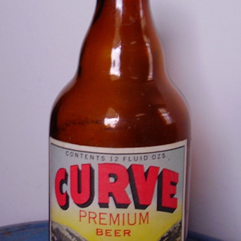 For old Pennsylvania beer bottles....Curve, Fink&#039;s,  Hazleton, Stegmaier