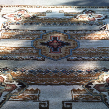 Vorwerks Area Rug