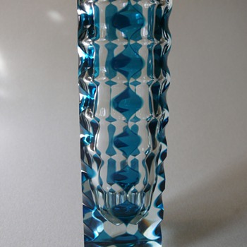Carl Meltzer & Co Haida, Böhmen - Art Glass