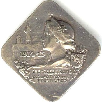 Swiss Medals IV