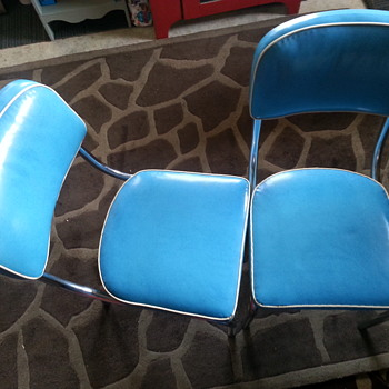 Chromium Chairs
