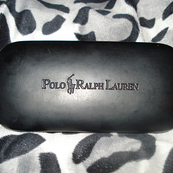POLO RALPH LARUREN CASE