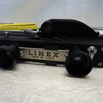 Lionel Linex stereo