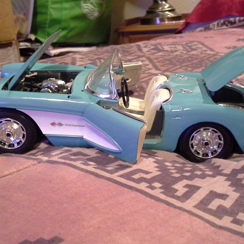My Model Car that