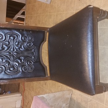 Liberty Chair Company  Dining Chair